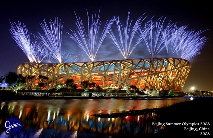 Beijing's Games: What the Olympics Mean to China by Susan ...